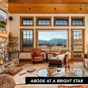 Abode at A Bright Star