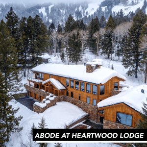 Abode at Heartwood Lodge