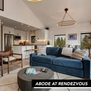 Abode at Rendezvous